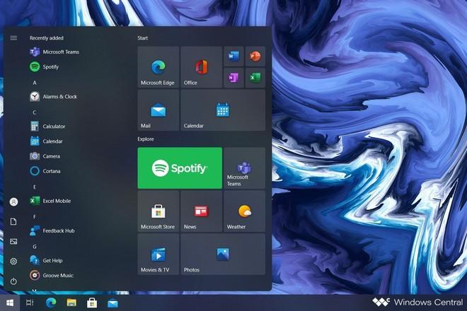 Windows 10 Sun Valley hé lộ nhiều tính năng mới, tập trung vào cải thiện giao diện người dùng - Ảnh 5.