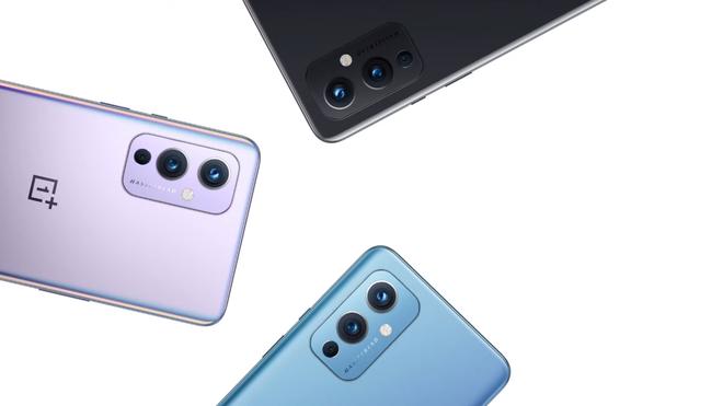OnePlus 9 series ra mắt: Màn hình LTPO 120Hz, camera hợp tác cùng Hasselblad, Snapdragon 888, giá từ 729 USD - Ảnh 3.