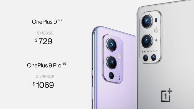 OnePlus 9 series ra mắt: Màn hình LTPO 120Hz, camera hợp tác cùng Hasselblad, Snapdragon 888, giá từ 729 USD - Ảnh 6.