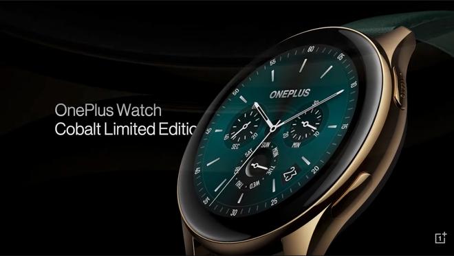 OnePlus Watch ra mắt: Thiết kế giống OPPO Watch RX, màn hình OLED, IP68, pin 2 tuần, giá 159 USD - Ảnh 6.