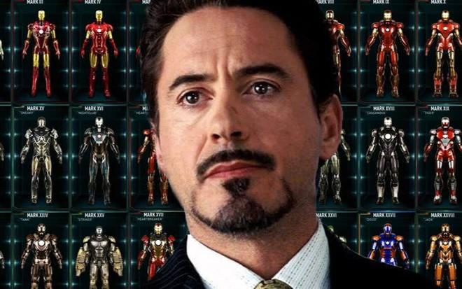 """Marvel Comics """"troll"""" Robert Downey Jr. không đủ đẹp trai để vào vai Iron Man, 10 năm sau RDJ mới thèm trả lời - Ảnh 1."""