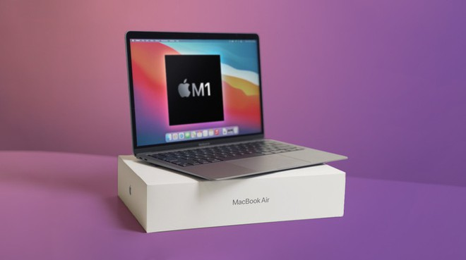Tung quảng cáo hết lời chế giễu Apple M1, nhưng Intel lại đang mong được sản xuất chip M1 cho Apple - Ảnh 2.