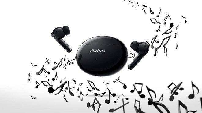 Huawei Freebuds 4i ra mắt: Giá 1.99 triệu mà vẫn có chống ồn chủ động, pin 10 tiếng, mua sớm có nhiều quà - Ảnh 2.