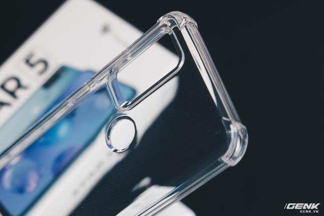 Trên tay Vsmart Star 5: Smartphone duy nhất trong tầm giá có vSIM kèm gói 4G miễn phí - Ảnh 5.
