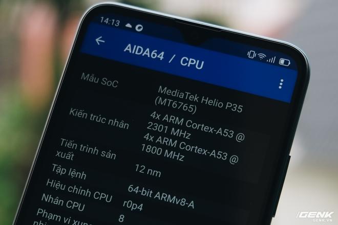 Trên tay Vsmart Star 5: Smartphone duy nhất trong tầm giá có vSIM kèm gói 4G miễn phí - Ảnh 9.