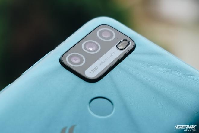 Trên tay Vsmart Star 5: Smartphone duy nhất trong tầm giá có vSIM kèm gói 4G miễn phí - Ảnh 7.