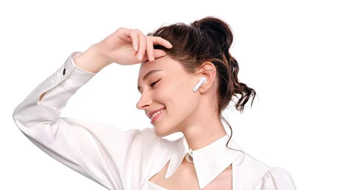 Huawei Freebuds 4i ra mắt: Giá 1.99 triệu mà vẫn có chống ồn chủ động, pin 10 tiếng, mua sớm có nhiều quà - Ảnh 3.
