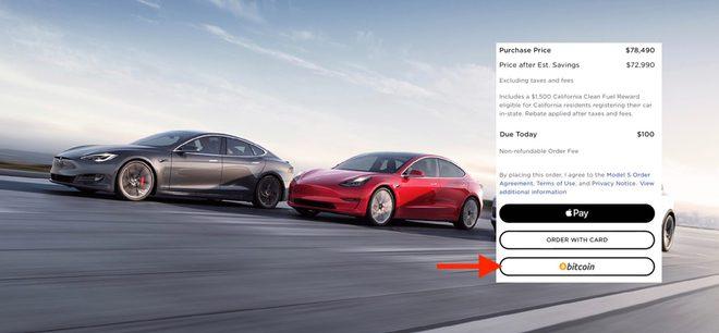 Chính Tesla cũng phải thừa nhận, thật ngớ ngẩn khi mua xe bằng Bitcoin - Ảnh 1.