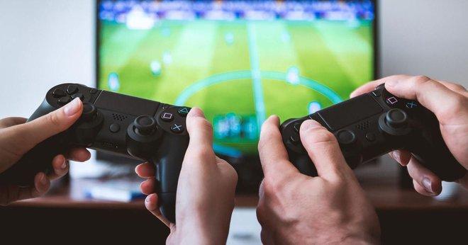 Chơi game có lợi hay có hại cho sức khỏe? Đây là câu trả lời của chuyên gia và các nhà khoa học - Ảnh 1.