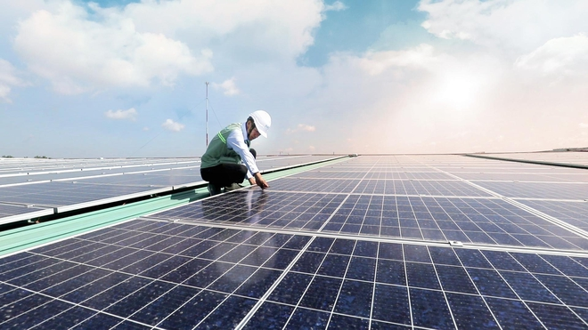 Giá lắp điện mặt trời cho hộ gia đình đang ngày càng rẻ nhưng có thực sự đáng tiền đầu tư? - Ảnh 5.