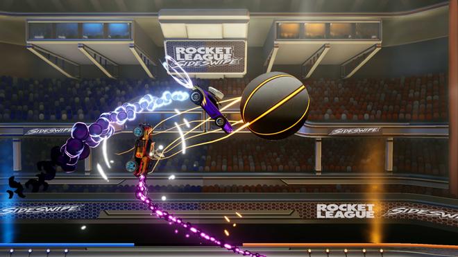 Rocket League chuẩn bị có bản mobile: chơi miễn phí, điều khiển xe dễ hơn bản trên PC và console, ra mắt trong năm 2021 - Ảnh 2.