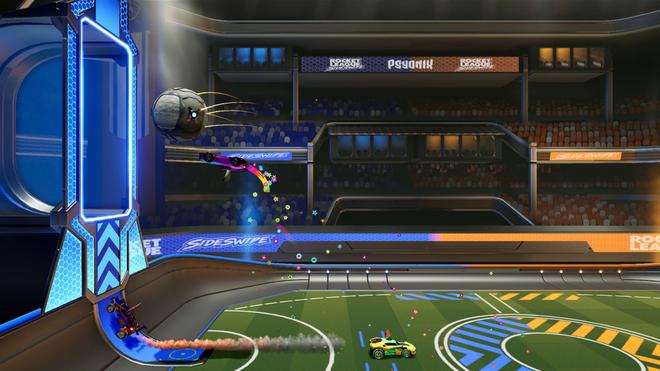 Rocket League chuẩn bị có bản mobile: chơi miễn phí, điều khiển xe dễ hơn bản trên PC và console, ra mắt trong năm 2021 - Ảnh 4.
