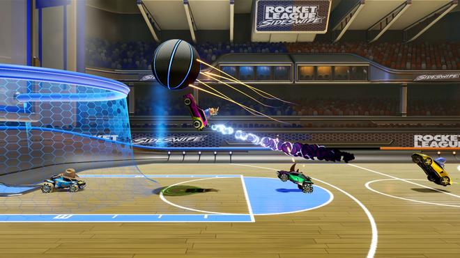 Rocket League chuẩn bị có bản mobile: chơi miễn phí, điều khiển xe dễ hơn bản trên PC và console, ra mắt trong năm 2021 - Ảnh 5.