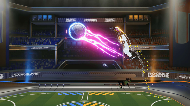 Rocket League chuẩn bị có bản mobile: chơi miễn phí, điều khiển xe dễ hơn bản trên PC và console, ra mắt trong năm 2021 - Ảnh 3.