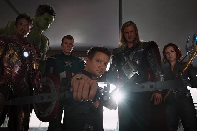 Chỉ cần 1 khoảnh khắc, dàn diễn viên chính của The Avengers đều có chung cảm nhận bộ phim này và MCU sẽ đại thành công - Ảnh 1.