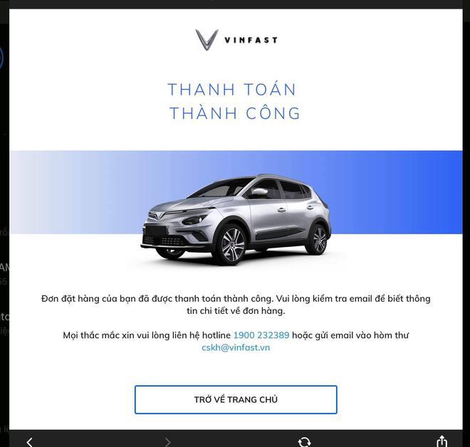 VinFast vừa làm được điều mới chỉ iPhone 12 làm được ở Việt Nam, bằng cách làm mà Tesla đã từng áp dụng - Ảnh 1.