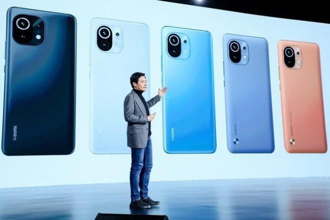 Xiaomi ám chỉ sẽ tăng giá smartphone, do tình trạng thiếu hụt chip xử lý ngày càng nghiêm trọng - Ảnh 1.
