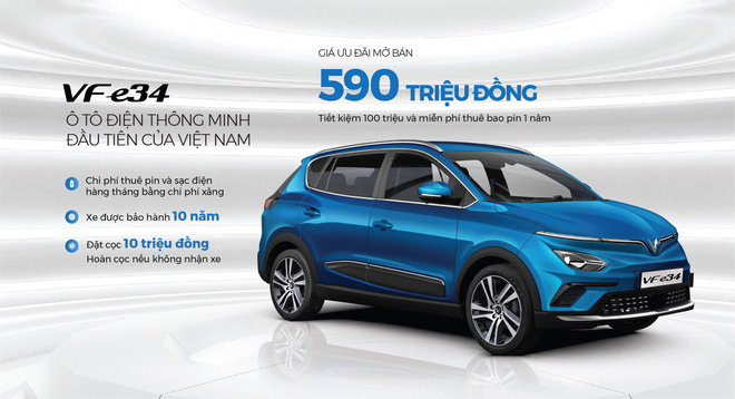 VinFast vừa làm được điều mới chỉ iPhone 12 làm được ở Việt Nam, bằng cách làm mà Tesla đã từng áp dụng - Ảnh 4.