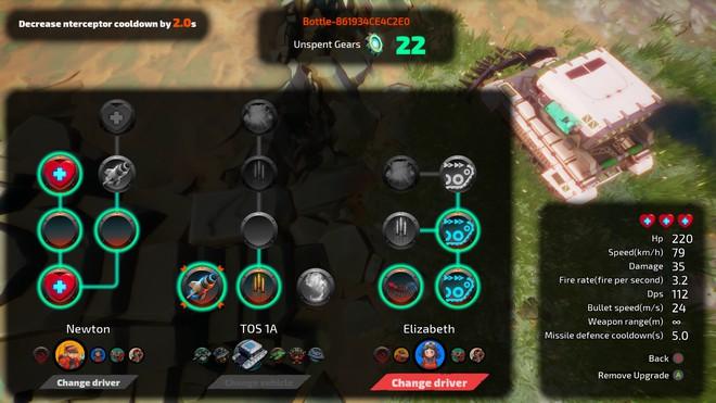 Tank Brawl 2, game bắn tăng hoàn toàn do người Việt phát triển ra mắt vào 27/3: vũ khí đa dạng, môi trường phá hủy được, cho phép 4 người cùng phá đảo - Ảnh 3.