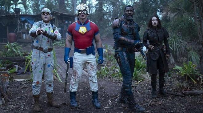 Trailer The Suicide Squad lên sóng: Biệt đội cảm tử trở lại, tấu hài hơn xưa, ai bảo cứ phim DC gán mác 17+ là phải đen tối nào - Ảnh 2.