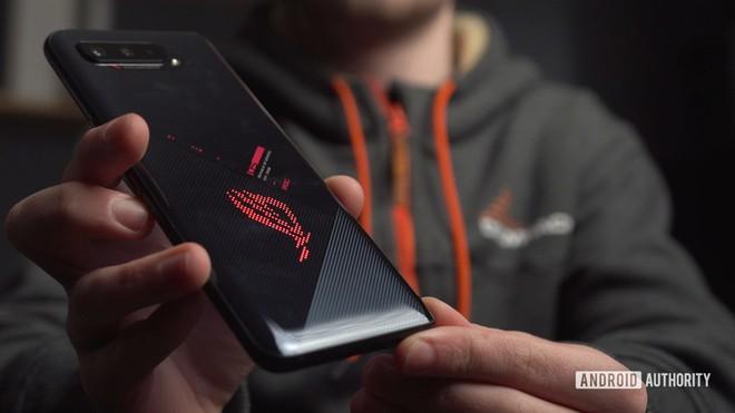 Những chiếc smartphone trâu nhất năm 2021 dành cho các tín đồ của mobile game - Ảnh 1.
