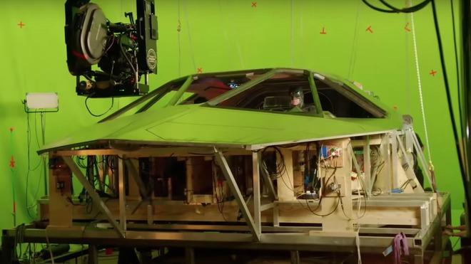 Hậu trường Justice League: Các siêu anh hùng nhà DC sẽ như thế nào khi chưa qua xử lý CGI và kỹ xảo điện ảnh? - Ảnh 15.