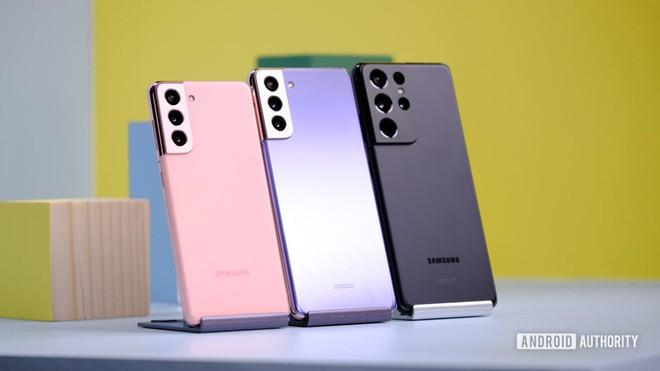 Những chiếc smartphone trâu nhất năm 2021 dành cho các tín đồ của mobile game - Ảnh 5.