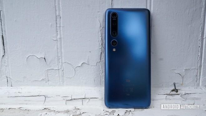 Những chiếc smartphone trâu nhất năm 2021 dành cho các tín đồ của mobile game - Ảnh 11.