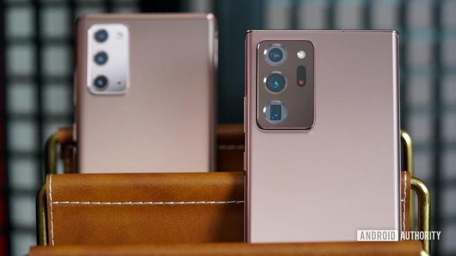 Những chiếc smartphone trâu nhất năm 2021 dành cho các tín đồ của mobile game - Ảnh 15.