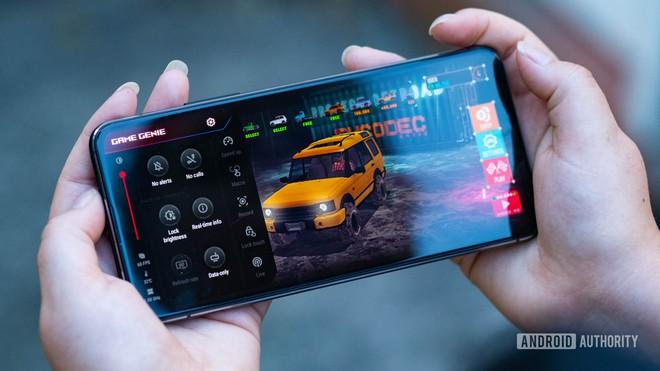 Những chiếc smartphone trâu nhất năm 2021 dành cho các tín đồ của mobile game - Ảnh 17.