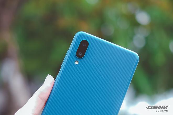 Có mức giá chỉ hơn 2 triệu đồng, Samsung Galaxy M02 liệu có đáng mua? - Ảnh 6.