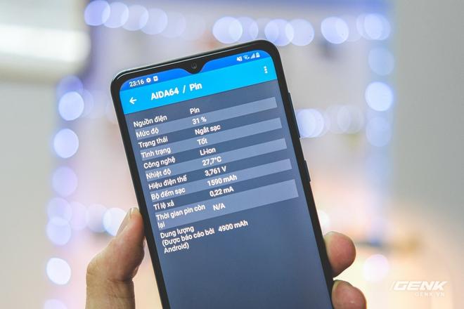 Có mức giá chỉ hơn 2 triệu đồng, Samsung Galaxy M02 liệu có đáng mua? - Ảnh 2.