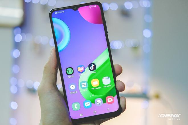Có mức giá chỉ hơn 2 triệu đồng, Samsung Galaxy M02 liệu có đáng mua? - Ảnh 3.