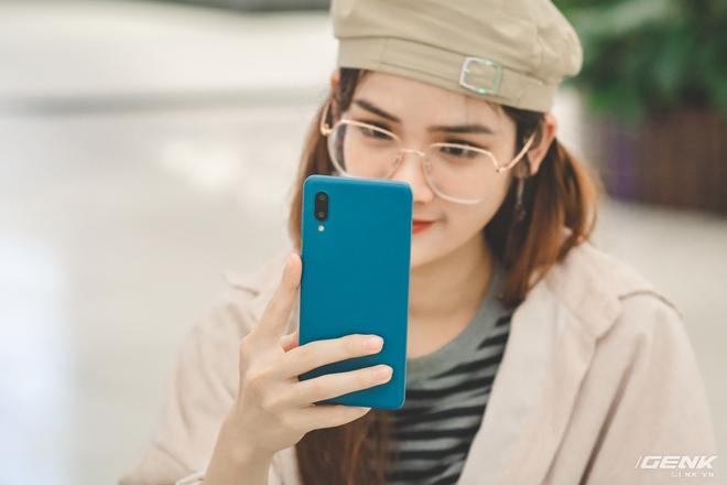 Có mức giá chỉ hơn 2 triệu đồng, Samsung Galaxy M02 liệu có đáng mua? - Ảnh 4.