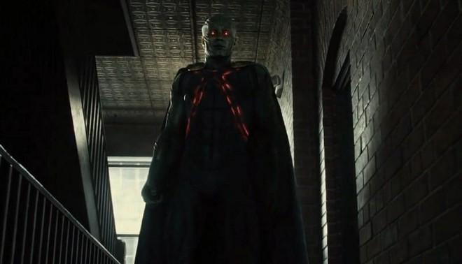 Tránh Covid-19, Zack Snyder đã ghi hình phân cảnh của Martian Manhunter trong Justice League qua Zoom - Ảnh 1.