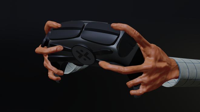 Nếu muốn tối ưu khả năng chơi game bằng tay cầm, 10 ngón tay của bạn sẽ phải tiến hóa như thế này - Ảnh 3.
