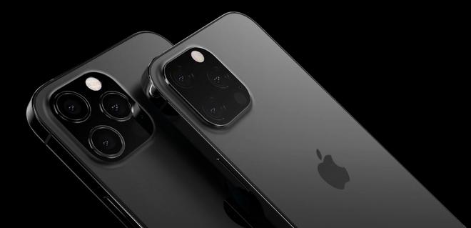 iPhone 13 Pro sẽ có màu đen nhám, lần đầu tiên sử dụng cảm biến LiDAR để chụp chân dung - Ảnh 2.