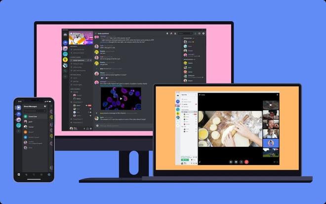 Microsoft đang toan tính gì ở thương vụ Discord? - Ảnh 3.