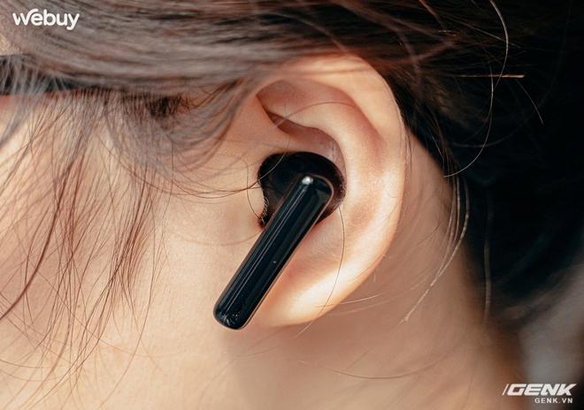 Đánh giá tai nghe Huawei Freebuds 4i: Chống ồn và pin trâu đủ cả, nhưng liệu cái giá quá rẻ có làm giảm đi chất lượng? - Ảnh 3.