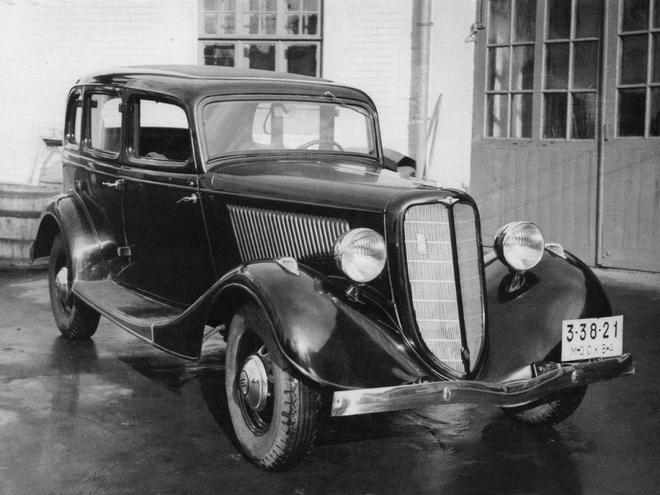 Đại chiến thế giới lần thứ II: Lịch sử những chiếc ô tô nổi tiếng của hai phe Xô – Đức - Ảnh 11.