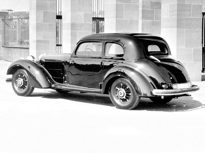 Đại chiến thế giới lần thứ II: Lịch sử những chiếc ô tô nổi tiếng của hai phe Xô – Đức (Phần 2) - Ảnh 1.