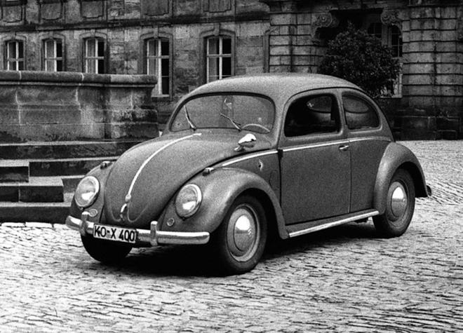 Đại chiến thế giới lần thứ II: Lịch sử những chiếc ô tô nổi tiếng của hai phe Xô – Đức (Phần 2) - Ảnh 6.