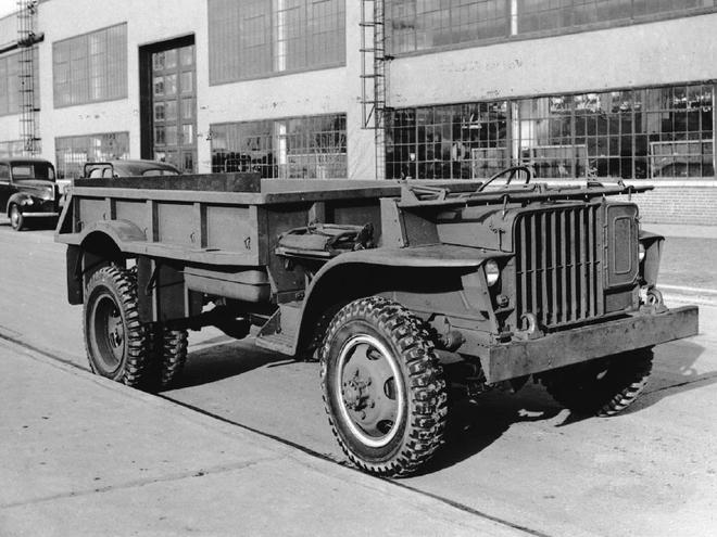 Đại chiến thế giới lần thứ II: Lịch sử những chiếc ô tô nổi tiếng của hai phe Xô – Đức - Ảnh 5.
