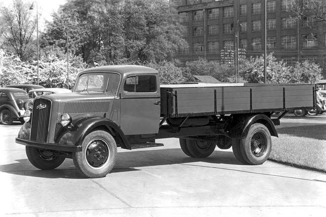Đại chiến thế giới lần thứ II: Lịch sử những chiếc ô tô nổi tiếng của hai phe Xô – Đức - Ảnh 6.