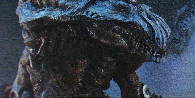 Sau King Kong, đây là những quái thú khổng lồ có thể sẽ trở thành đối thủ của Godzilla trong tương lai - Ảnh 7.