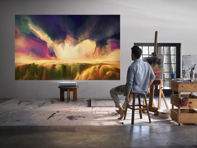 Samsung giới thiệu series sản phẩm 2021: TV MICRO LED/Neo QLED/Lifestyle, màn hình thông minh, loa thanh... - Ảnh 5.