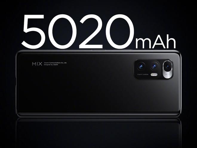 Xiaomi ra mắt smartphone màn hình gập Mi MIX Fold: Thiết kế giống Z Fold2, công nghệ ống kính dạng lỏng, giá từ 35 triệu đồng - Ảnh 5.