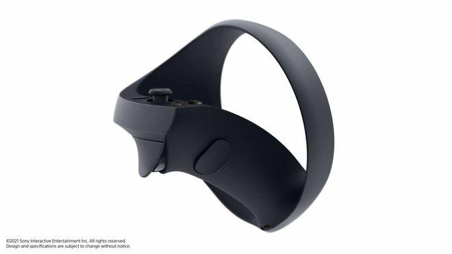 Thiết bị thực tế ảo mới công bố của Sony sẽ tích hợp những yếu tố độc đáo nhất của tay cầm PS5 - Ảnh 4.