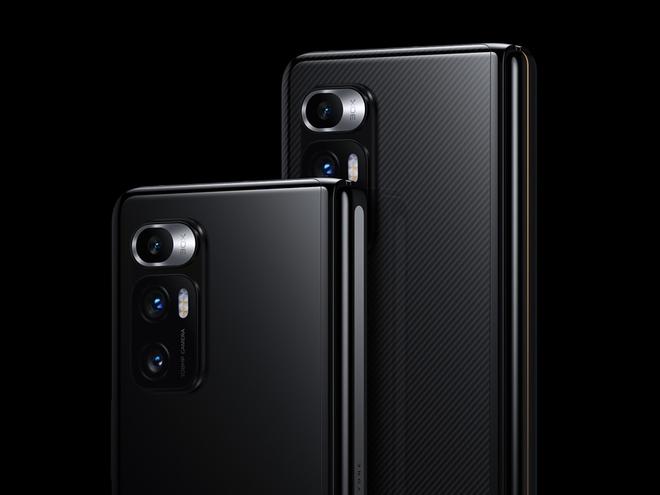 Xiaomi ra mắt smartphone màn hình gập Mi MIX Fold: Thiết kế giống Z Fold2, công nghệ ống kính dạng lỏng, giá từ 35 triệu đồng - Ảnh 6.