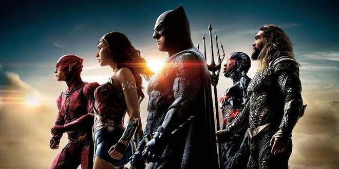 Snyder Cut đã cứu vớt hình tượng Batman trong Justice League như thế nào? - Ảnh 2.